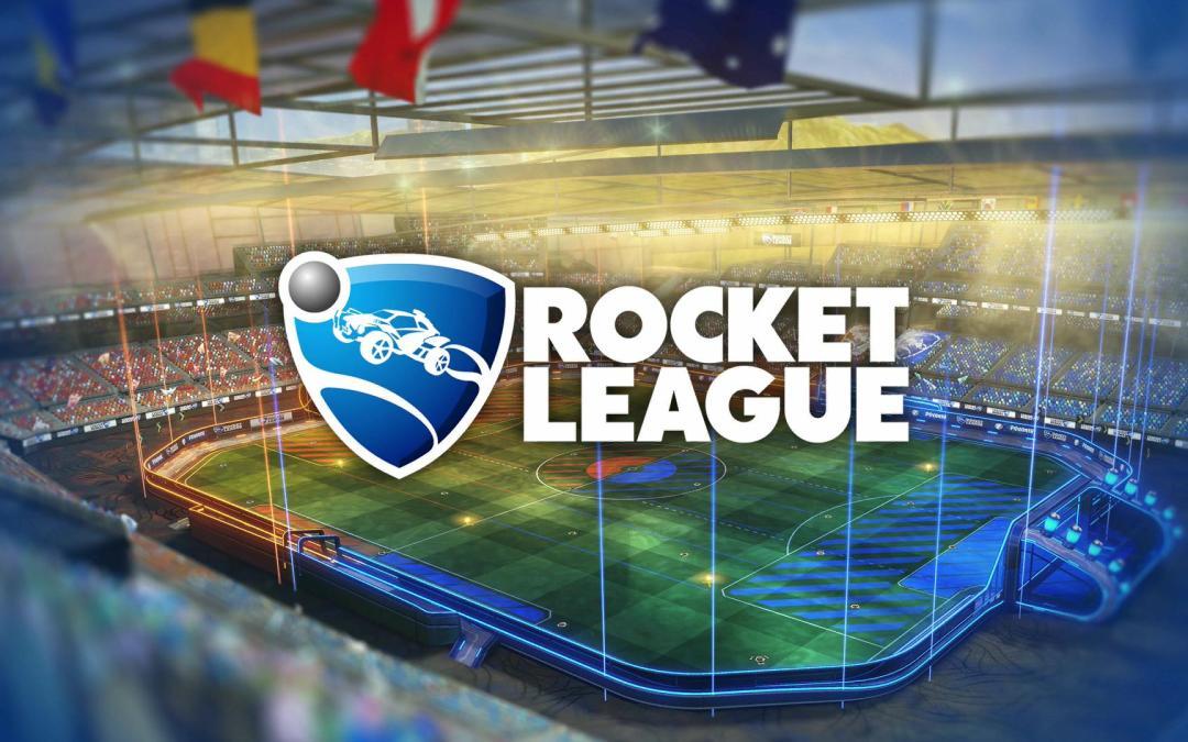 Rocket League saldrá en formato físico
