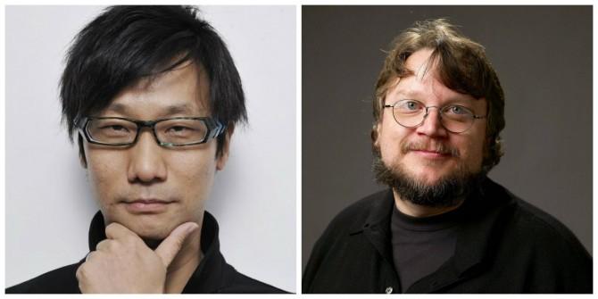EN VIVO | Sigue la conferencia de Kojima y Del Toro en DICE 2016