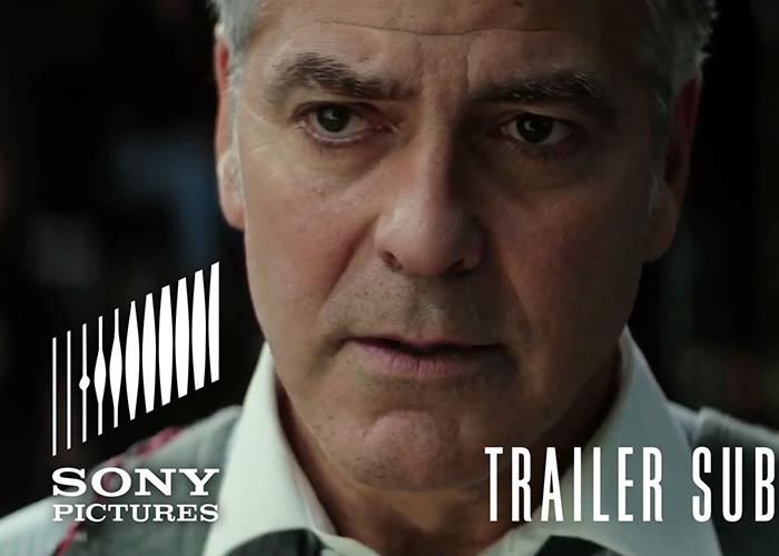 El Maestro del Dinero Trailer de Lanzamiento