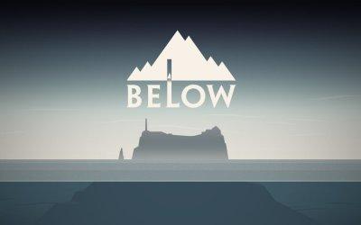 Nuevo Trailer de Below