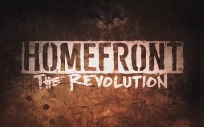 Homefront: Revolution y las armas que tendremos a disposición