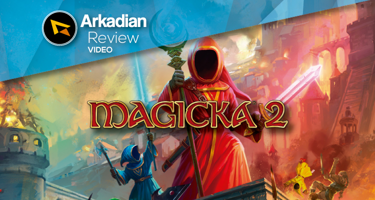 Review | Magicka 2