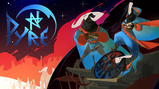 Pyre – Nuevo Proyecto de Supergiant Games