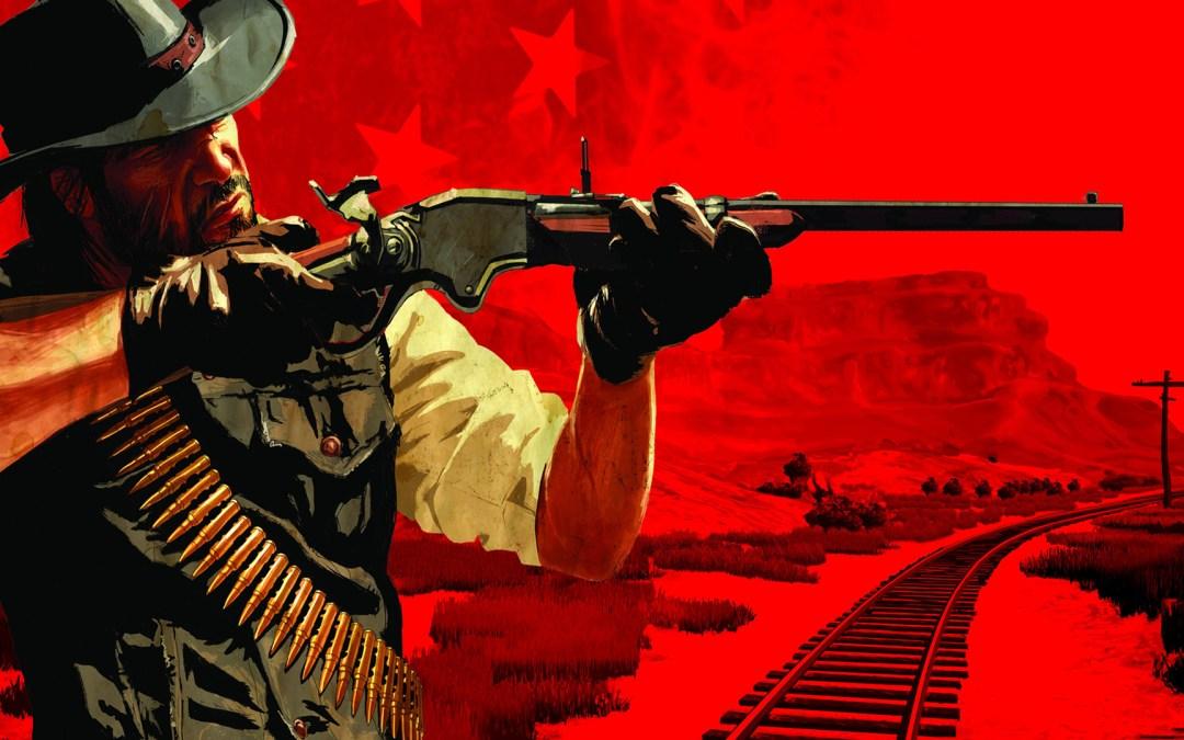 Red Dead Redemption 2 podría ser una precuela
