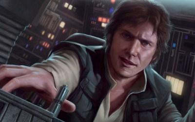 Star Wars – Stand-alone de Han Solo iniciará rodaje en enero