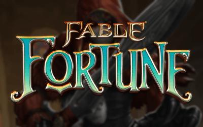 ¡Nuevo juego de Fable en desarrollo!
