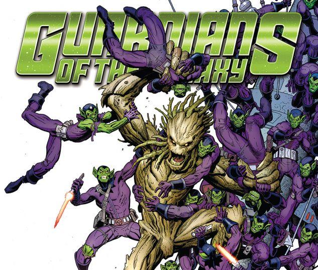 Lista de Lanzamiento de Comics del 11 de Mayo