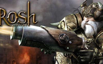 Rosh Online recibirá un nuevo parche en junio