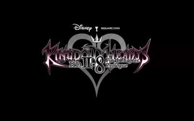 Kingdom Hearts HD 2.8 estrena trailer