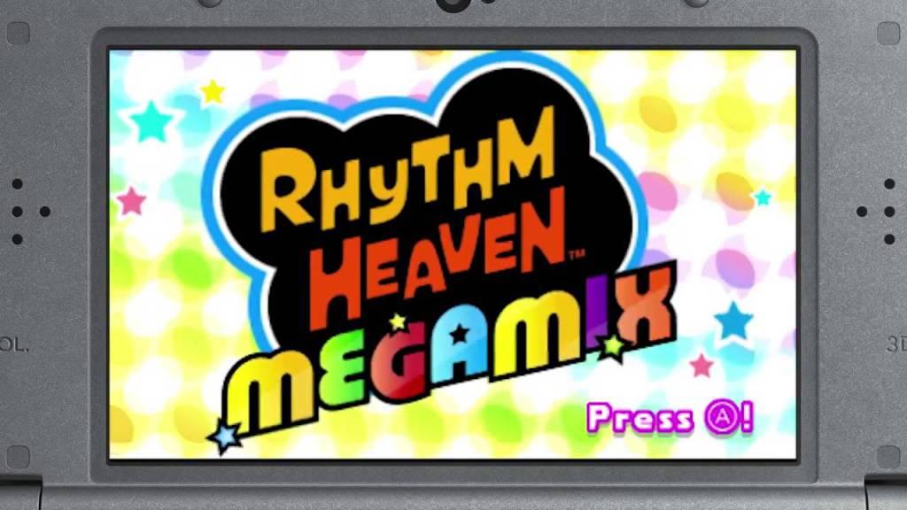 Rhythm Heaven 05