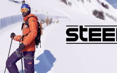 E3 2016 | Steep: una bajada por las montañas más grandes del mundo.