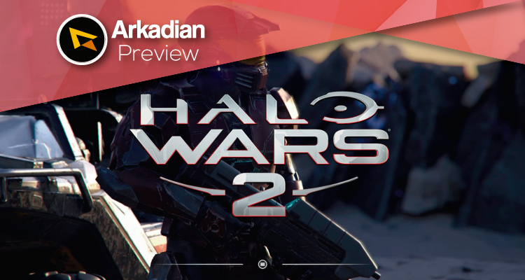 Preview | Halo Wars 2
