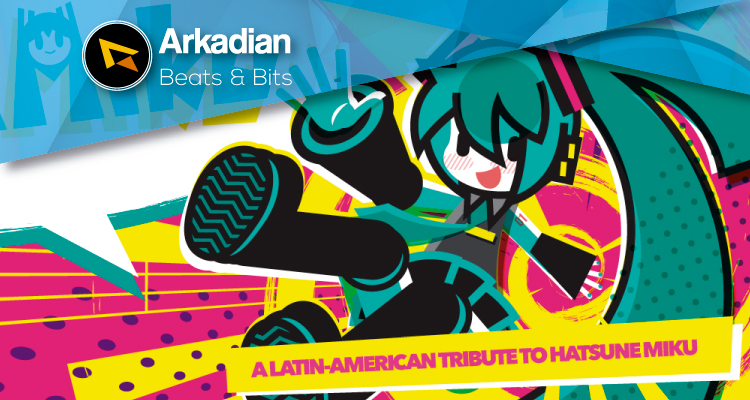 Beats & Bits | Hola Miku, un tributo latinoamericano