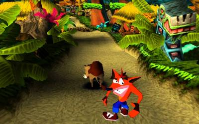 E3 2016 | Crash Bandicoot llega a PlayStation 4… y Skylanders