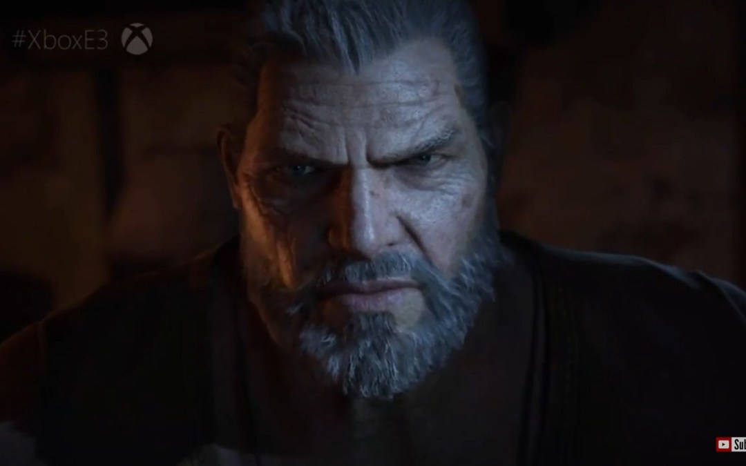 E3 2016 | Gameplay y nueva información de Gears of War 4