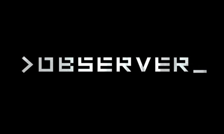 E3 2016 | Observer – Terror psicológico con una pizca de Cyberpunk.