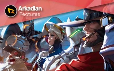 Features | Overwatch y sus posibles nuevos héroes