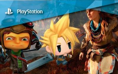 Videojuegos | Noticias más relevantes del día de PlayStation (7/6/2016)
