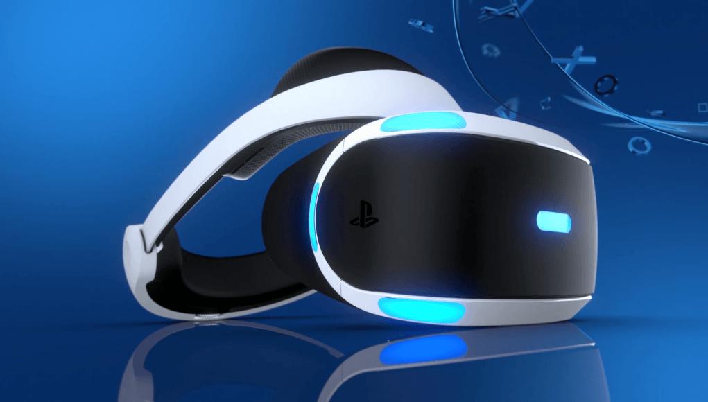 E3 2016 | Playstation VR: Fecha de Lanzamiento y juegos confirmados