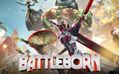 Escritor de Battleborn abandona Gearbox Software