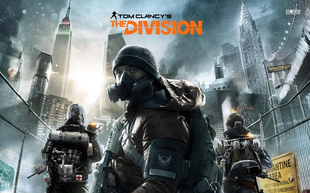 Ubisoft podría llevar The Division a la pantalla grande