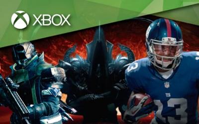 Videojuegos | Noticias más relevantes del día de Xbox (7/6/2016)