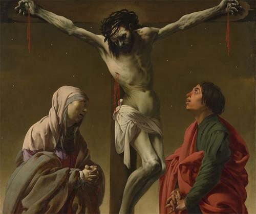 HendrickterBrugghen-LaCrucifixion