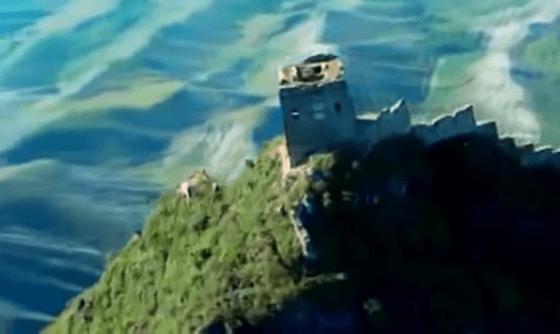 fortalezas-muralla-china