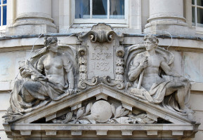 arquitectura+escultura