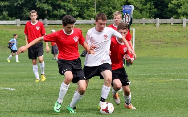 Registration Open for Mass Youth Soccer District Select Program