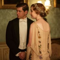 Dressing Downton, Season 5 Episode 1