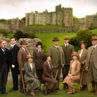 Downton Abbey: Grouse and Goodbyes