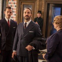 Mr Selfridge: The House that Harry Built