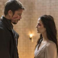 Penny Dreadful: The Blessed Dark