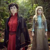 The Living and the Dead: Into the Woods