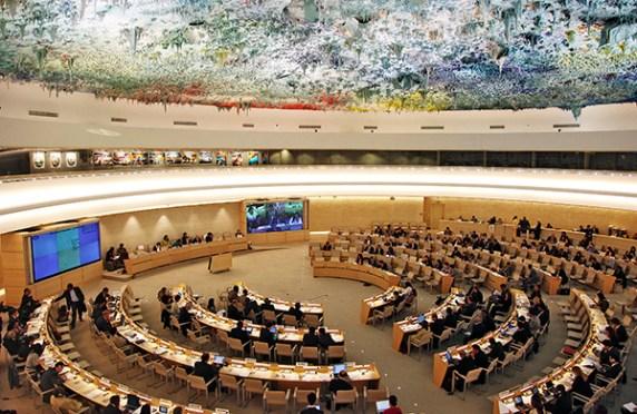 UNHRC Adopts Armenia-Authored Genocide Prevention Resolution