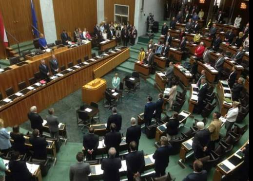 Austria recognizes the Armenian Genocide