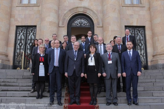 Francophonie PA Presidents condemn Armenian Genocide, urge Turkey to face its past