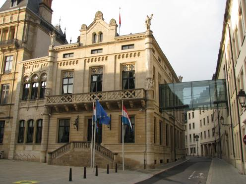 Luxembourg parliament votes to recognise Armenian genocide