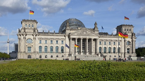 Germany's Bundestag Recognises Armenian Genocide; Admits German Empire's Partial Responsibility