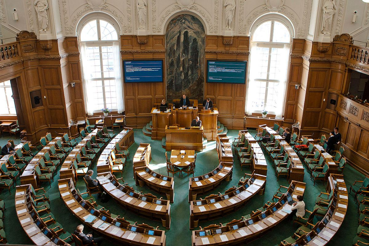 Danish Parliament Passes Questionable Bill Regarding Armenian Genocide