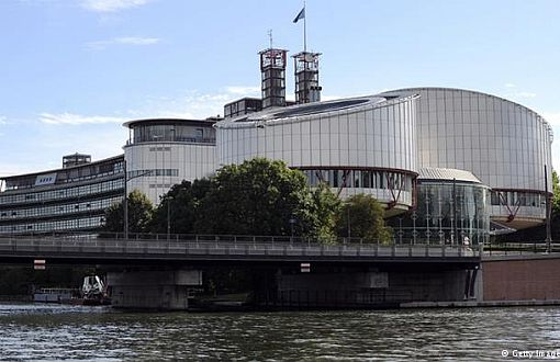 European Court Finds Catholicosate's Suit Inadmissible; And Could Not Be Appealed