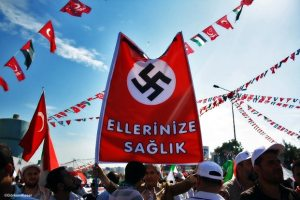 caglayan13 300x200 Mouradian: 'Missing Hitler's Spirit': The Problematic Post Flotilla Discourse in Turkey