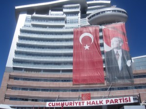 chp 300x225 Mouradian: Decoding Turkey's 'Yes' to Constitutional Amendments