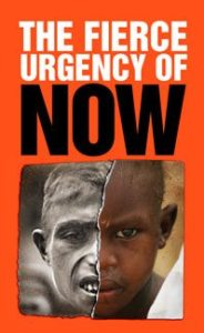 Fierce Urgency 200 184x300 ANCA Asks Armenian Americans to Protest New Sudanese Attacks on Civilians