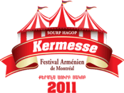 Over two decades, the Sourp Hagop Kermesse in Montreal has become an institution, has been emulated by other communities, and continues to draw big names in Armenian music who perform, with large crowds attending not only locally, but also from other parts of the Armenian Diaspora.
