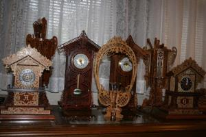 IMG 3495 300x200 Armenian Clockmaker Keeps Pace with Time