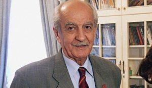Gevork Vartanian 300x174 Master Spy Gevork Vartanian Dies at 87