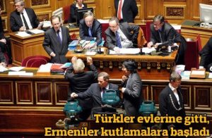 radikal 300x196 French Senate Passes Bill Criminalizing Armenian Genocide Denial