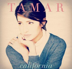 Q&A with Singer, Songwriter Tamar Kaprelian